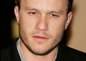 Heath Ledger (from MTV.com)